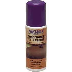 VAUDE Nikwax Conditioner for Leather uitrustingsonderhoud 125ml